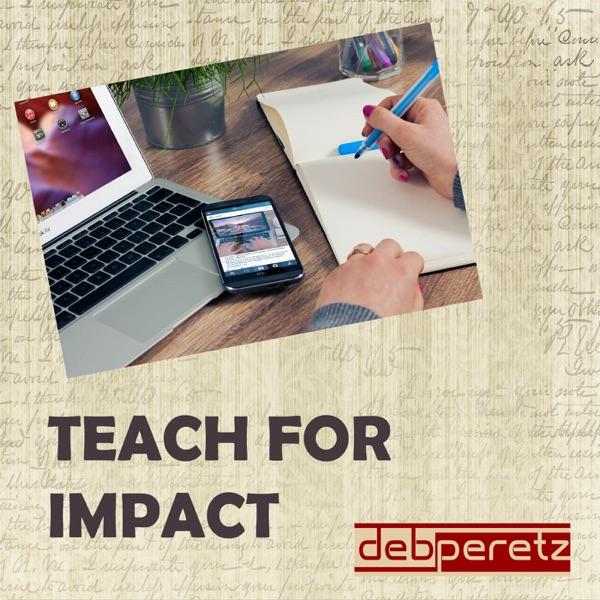 Teach For Impact