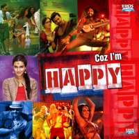 Coz I'm Happy - Harshdeep Kaur & Shahid Mallya