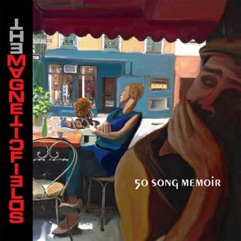 50 Song Memoir – The Magnetic Fields