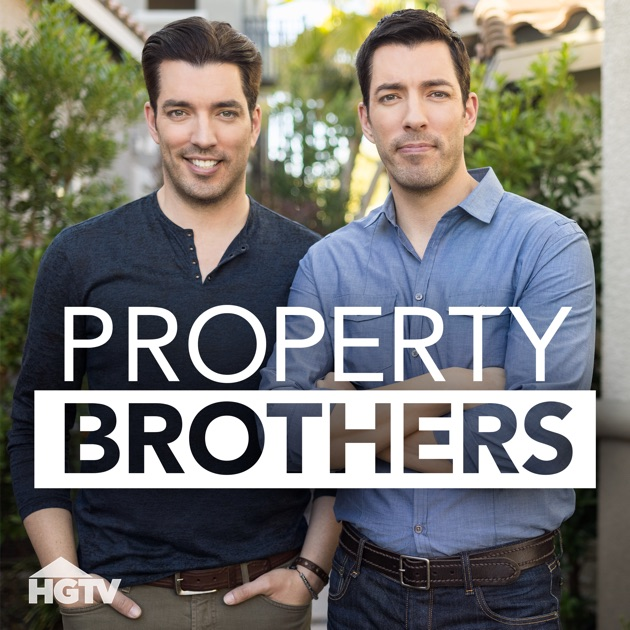 Property brothers season 10 on itunes Who are the property brothers