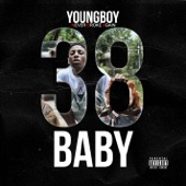 38 Baby - Youngboy Never Broke Again Cover Art