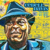 Cedell Davis - Even the Devil Gets the Blues  artwork