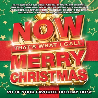 NOW That's What I Call Merry Christmas – Various Artists