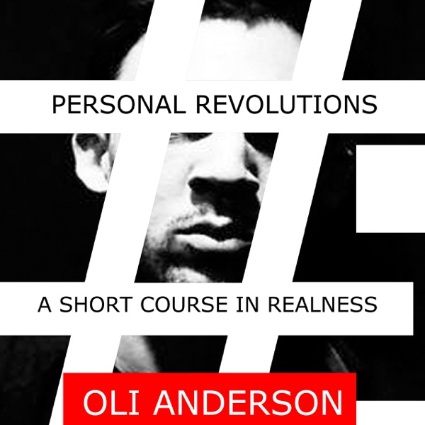 The Personal Revolutions Podcast