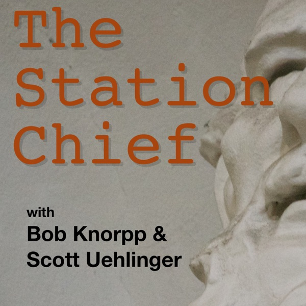 The Station Chief: Insights on Global Intelligence