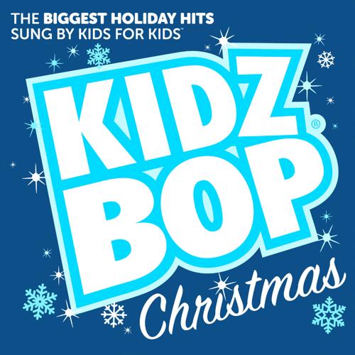 Rudolph the Red Nosed Reindeer - KIDZ BOP Kids