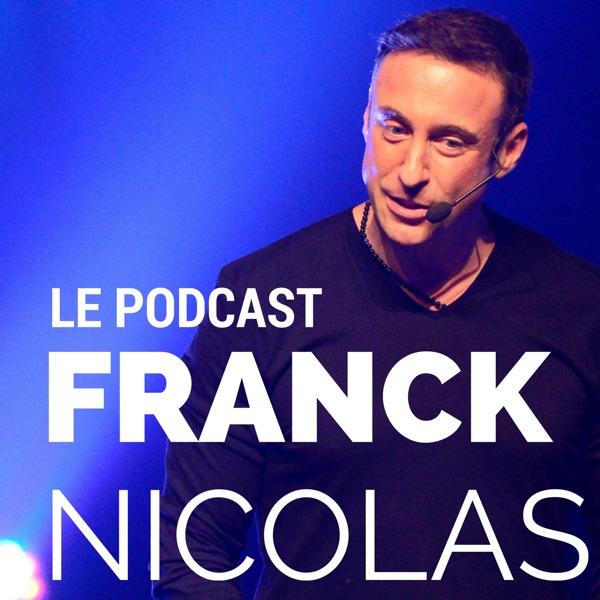 Le Podcast de Franck Nicolas