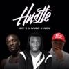 Hustle (feat. Davido & Akon) - Single, May D