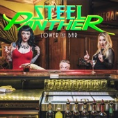 Steel Panther - Lower the Bar Grafik