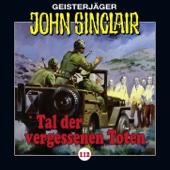 Folge 112: Tal der vergessenen Toten - John Sinclair