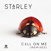 Starley - Call on Me (Ryan Riback Remix) Grafik