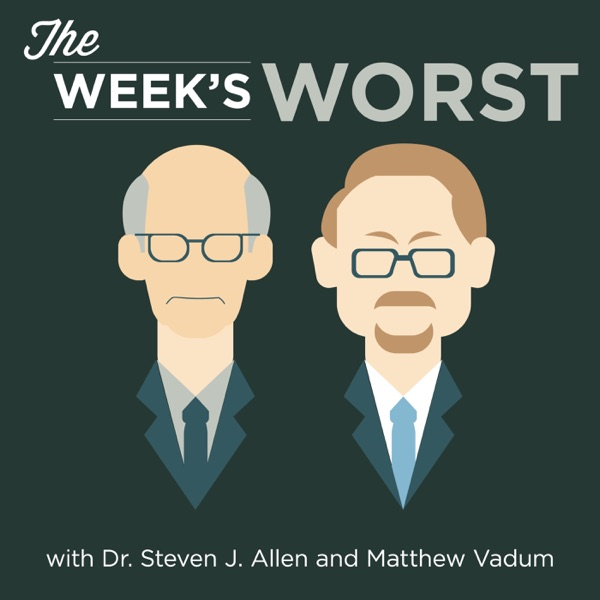 The Week's Worst