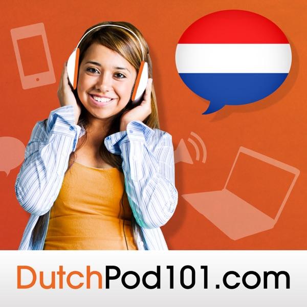 Learn Dutch   DutchPod101.com