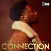 Jacob Latimore - Connection  artwork