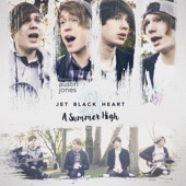 Jet Black Heart (feat. Austin Jones)