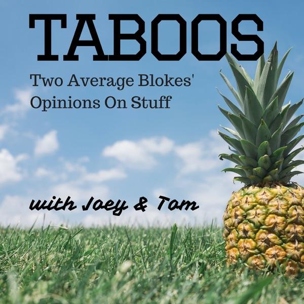 TABOOS Podcast