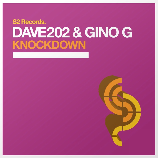 Knockdown (Radio Mix) - Dave202 & Gino G