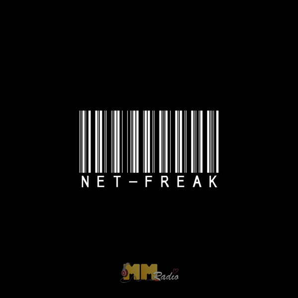 DJ Net-Freak