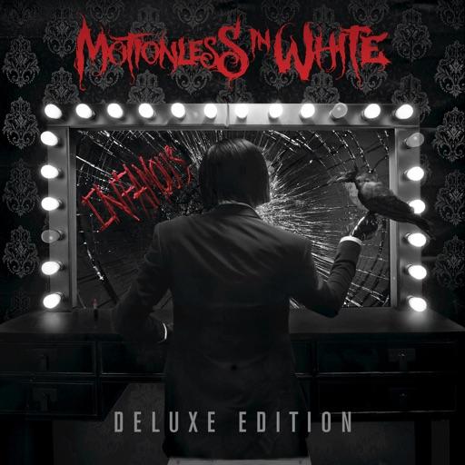 Black Damask (The Fog) - Motionless In White