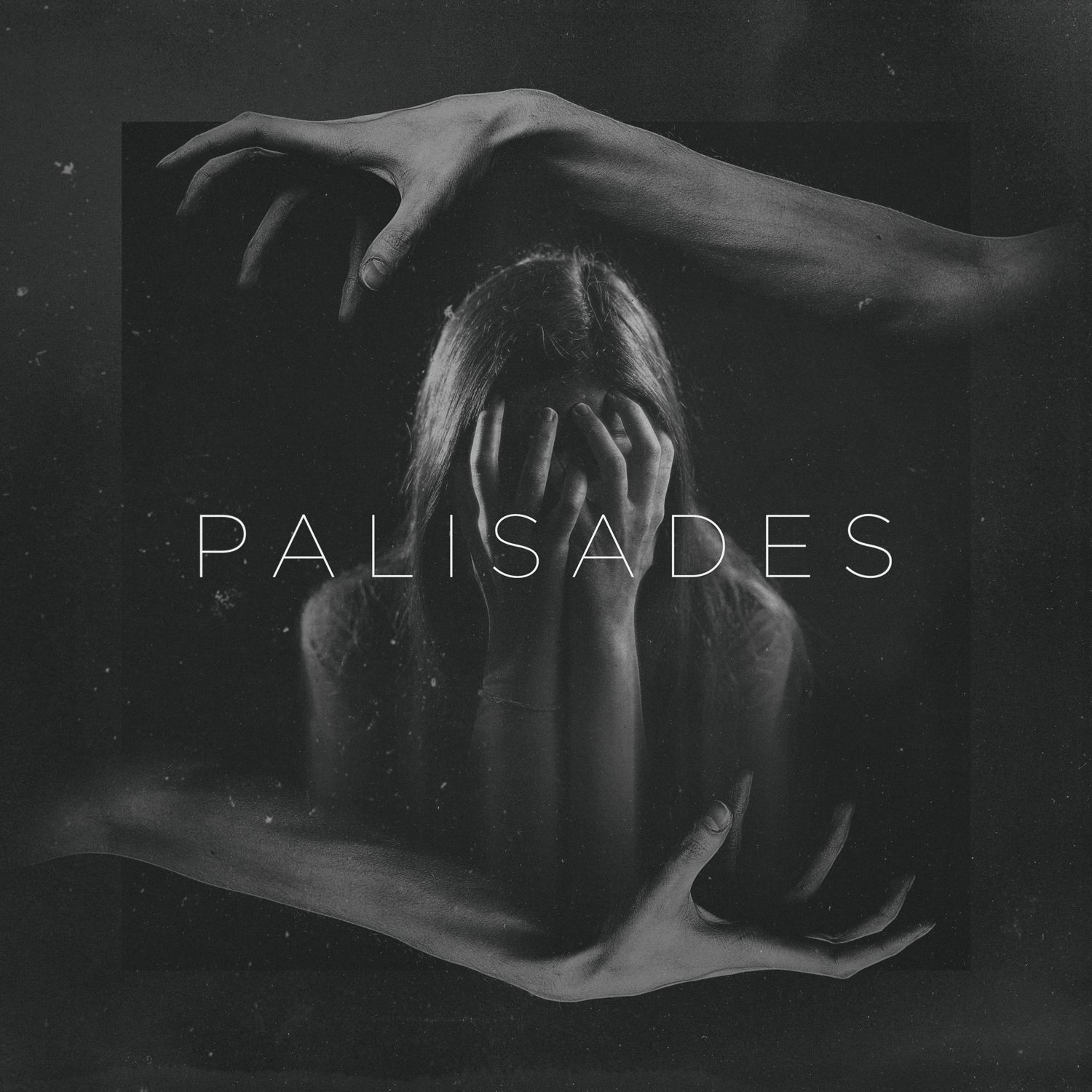 Palisades - Through Hell [single] (2016)