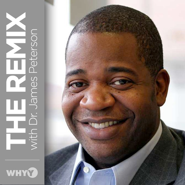 The Remix with Dr. James Peterson