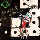 A Tribe Called Quest - We got it from Here... Thank You 4 Your service artwork