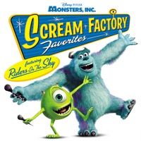 Picture of Monsters, Inc. - Scream Factory Favorites by Riders In the Sky
