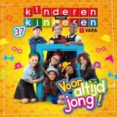 Kinderen Voor Kinderen - 37 - Voor Altijd Jong! kunstwerk