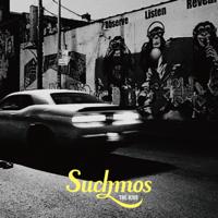 Suchmos - THE KIDS artwork