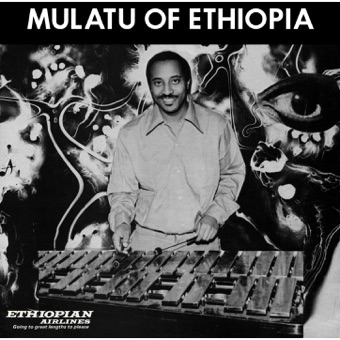 Mulatu of Ethiopia – Mulatu Astatke