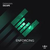Dankann - Escape (Radio Edit) artwork