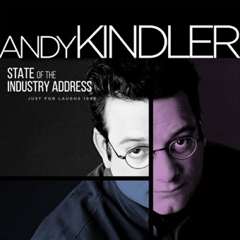 State of the Industry Address: Just for Laughs 1996 – Andy Kindler