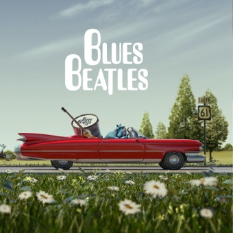 Blues Beatles – Blues Beatles