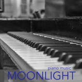 Moonlight - Original Classical Piano Bar Music Masterpieces for Relaxation, Deep Meditation, Sleep and Piano Spa Academy - Night Nick