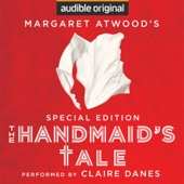 The Handmaid's Tale: Special Edition (Unabridged) - Margaret Atwood & Valerie Martin - essay Cover Art