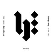 Brohug x Moby Natural Blues - EP