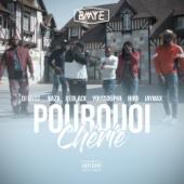 BMYE - Pourquoi chérie (feat. Naza, Keblack, Youssoupha, Hiro, Jaymax & DJ Myst) illustration