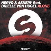 Alone (feat. Brielle Von Hugel) [Mesto Remix]