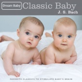 Classic Baby: Bach