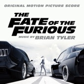 The Fate of the Furious (Original Motion Picture Score), Brian Tyler