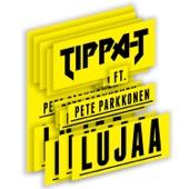 Lujaa (feat. Pete Parkkonen)