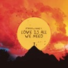 Love Is All We Need (feat. Anne M) - Single