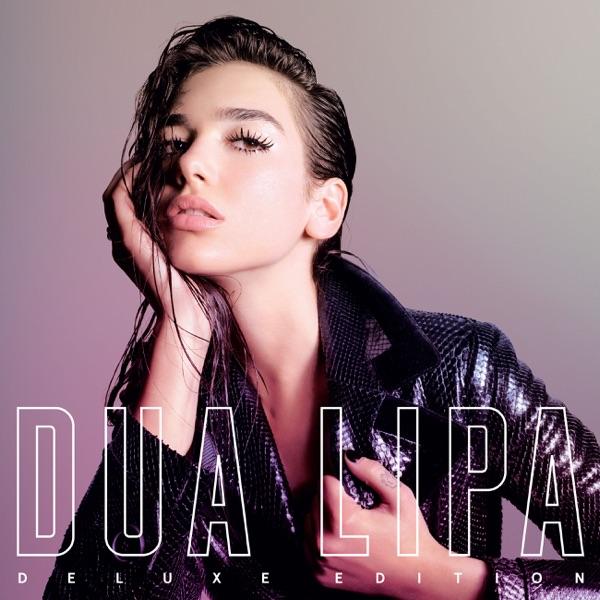 Dua Lipa (Deluxe Version), Dua Lipa