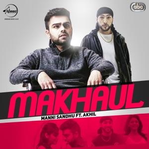 AKHIL – Makhaul Chords