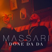 Massari - Done Da Da artwork