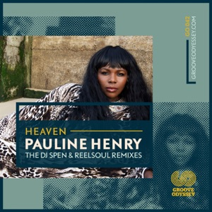 2. Pauline Henry - Heaven (Dj Spen & Reelsoul Exenteded Mix)