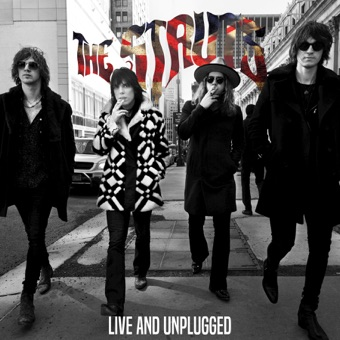 Live and Unplugged – EP – The Struts