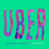Uber (feat. Curtis Clacey) [Remix]
