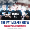 The Pat McAfee Show - Barstool Sports