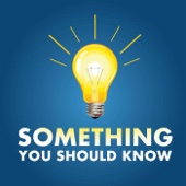 Something You Should Know - Mike Carruthers | Wondery